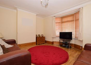Thumbnail 3 bed semi-detached house for sale in Chapel Road, Bexleyheath, Kent