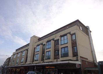 Thumbnail 2 bed flat to rent in West Lee, Cowbridge Road East, Cardiff