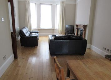 Thumbnail 3 bed shared accommodation to rent in Desborough Road, St. Judes, Plymouth