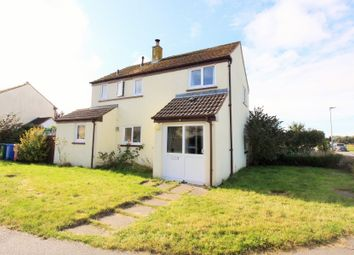 Thumbnail 3 bed end terrace house for sale in North Road, Kinloss, Forres