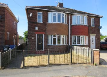 3 bed semi-detached house for sale in Earlston Drive, Bentley, Doncaster DN5