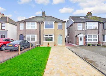 3 bed semi-detached house for sale in The Green, Rainham, Essex RM13