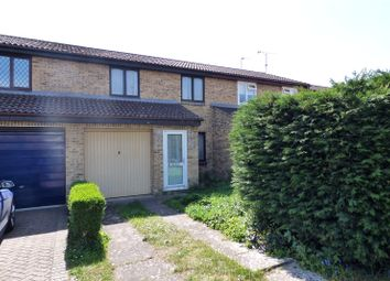 3 bed terraced house for sale in Hermitage Close, Farnborough, Hampshire GU14