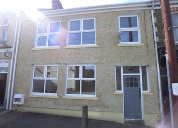 Thumbnail 3 bed terraced house to rent in Station Road, Crynant, Neath