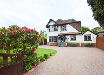 4 bed detached house for sale in Tamworth Road, Coventry CV7