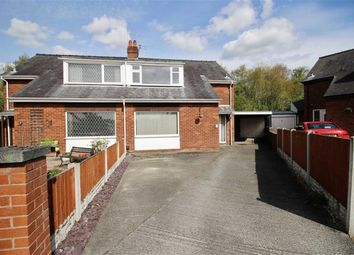 Thumbnail 3 bedroom semi-detached bungalow to rent in Aspels Nook, Penwortham, Preston