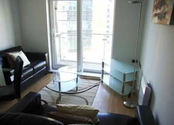 Thumbnail 1 bed flat to rent in Xq7, Taylorson Street South, Salford Quays, Salford, Greater Manchester