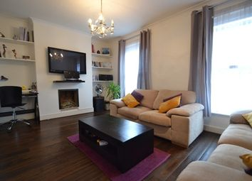 Thumbnail 1 bed flat to rent in Lanvanor Road, Nunhead