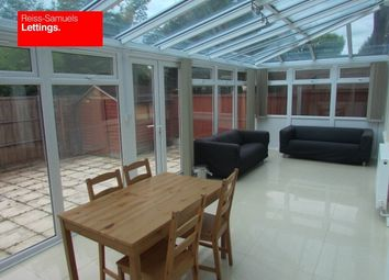 Thumbnail 5 bedroom town house to rent in Lockesfield Place, London