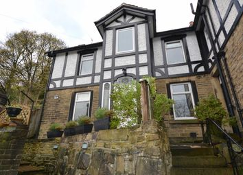 Thumbnail 3 bed semi-detached house to rent in Station Road, Holmfirth