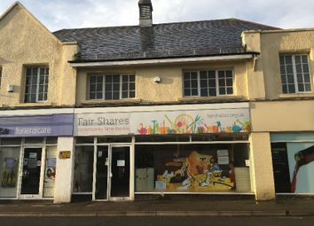 Thumbnail Retail premises to let in High Street, Stonehouse