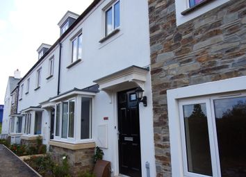 Thumbnail 3 bed property to rent in Laroche Walk, Bodmin