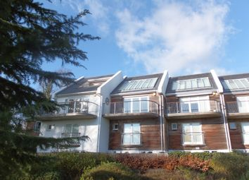 Thumbnail 3 bed town house for sale in Osborne Mews, South Road, Haywards Heath