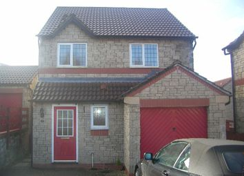 Thumbnail 3 bed detached house to rent in 22 Nant Glas, Tircoed Village