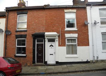Thumbnail 2 bedroom terraced house to rent in Brook Street, Northampton