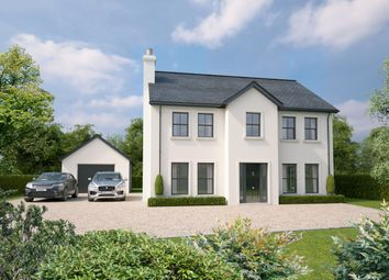 4 bed detached house for sale in Manse Road, Kircubbin BT22