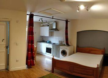 Thumbnail Studio to rent in West Ham Lane, Stratford