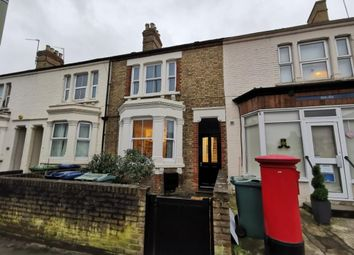 Thumbnail Terraced house for sale in Botley Road, Oxford
