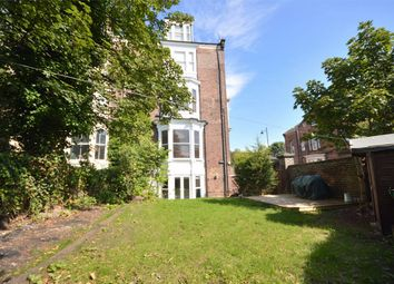 Thumbnail 3 bedroom flat for sale in Claremont Terrace, Ashbrooke, Sunderland, Tyne & Wear