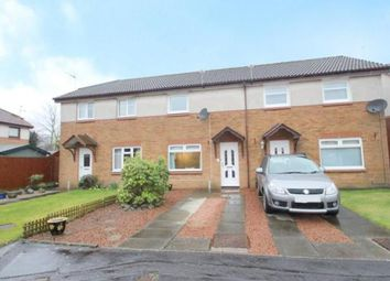 Thumbnail 2 bed terraced house for sale in Carron Place, Grangemouth