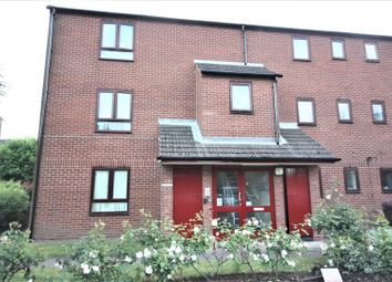 Thumbnail 1 bed flat for sale in Maxwell Close, Lichfield