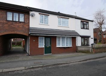 Thumbnail 2 bed semi-detached house for sale in Shipbrook Road, Rudheath, Northwich