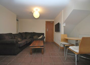 Thumbnail 6 bed terraced house to rent in Daniel Street, Cardiff