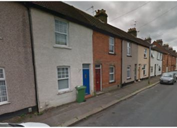 Thumbnail Terraced house to rent in Dewhurst Road, Cheshunt, Herts