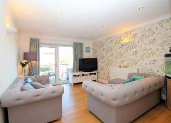 Thumbnail 2 bed flat for sale in Cedarwood Place, Maylands Drive, Sidcup