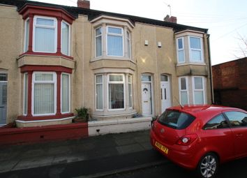 Thumbnail 3 bed terraced house for sale in Hemans Street, Bootle, Liverpool