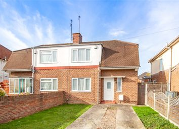 2 bed semi-detached house for sale in Greenfields Road, Reading, Berkshire RG2