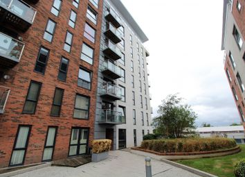 Thumbnail 2 bed flat for sale in Cedar Court, Manchester