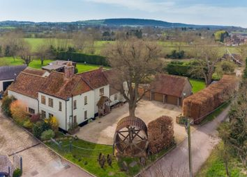 North Mill Road, Bledlow, Princes Risborough HP27. 6 bed country house for sale