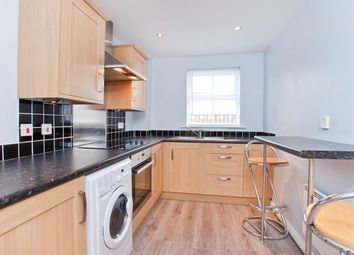 Thumbnail 1 bed flat to rent in Hallfield Rd, York
