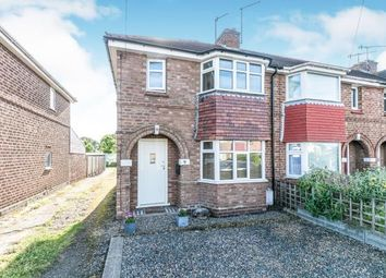 Thumbnail End terrace house for sale in Kingsbury Road, St. Johns, Worcester, Worcestershire