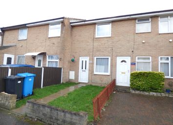 Thumbnail 2 bed terraced house to rent in Slepe Crescent, Parkstone Poole