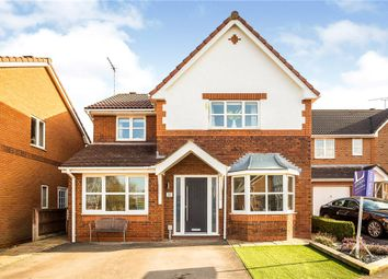 4 bed detached house for sale in Caerphilly Road, Buckley, Flintshire CH7