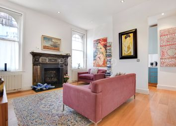 Thumbnail 2 bedroom flat for sale in Fawley Road, West Hampstead