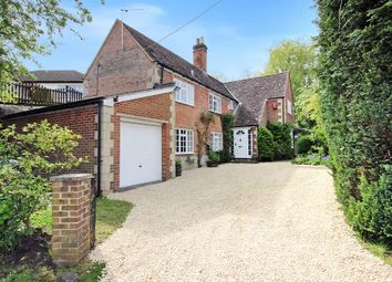Thumbnail 3 bed detached house for sale in Lower Road, Bratton, Westbury
