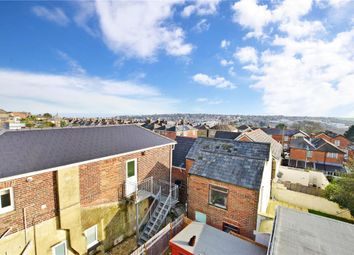 Thumbnail 2 bed maisonette for sale in Swanmore Road, Ryde, Isle Of Wight