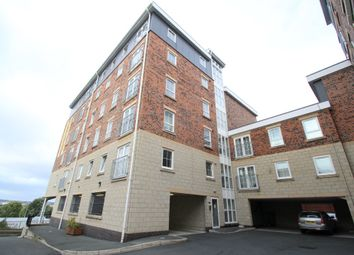 Thumbnail 2 bed flat to rent in Kaber Court, Liverpool, Merseysdie