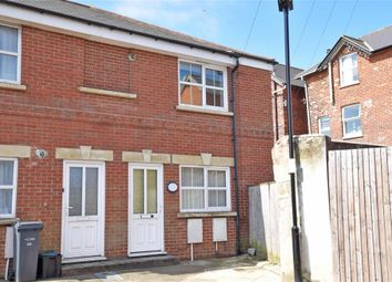 Thumbnail 2 bed semi-detached house for sale in Fort Street, Sandown, Isle Of Wight