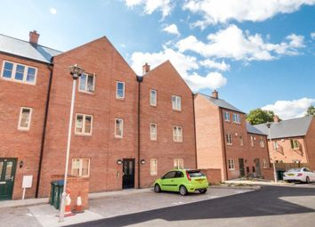 Thumbnail 2 bed flat for sale in Kilby Mews, Coventry