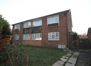 Thumbnail 2 bed flat to rent in Lower Addiscombe Road, Croydon, Surrey