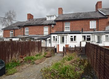 Thumbnail 2 bed terraced house for sale in Brookland Road, Llandrindod Wells
