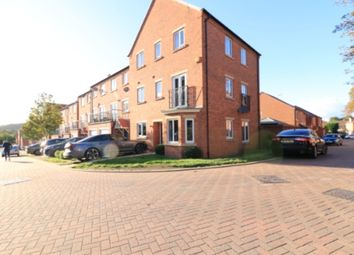 Thumbnail 5 bed detached house for sale in Marshall Crescent, Stourbridge