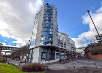Thumbnail 2 bedroom flat for sale in Forth Banks Tower, Forth Banks, Newcastle Upon Tyne, Tyne And Wear