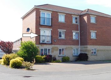 Thumbnail 2 bed flat for sale in Mulberry Way, Skegness