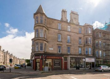 Thumbnail 2 bed flat for sale in 65/3 Comely Bank Road, Stockbridge