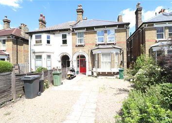 Thumbnail 4 bedroom flat for sale in Beckenham Road, Beckenham
